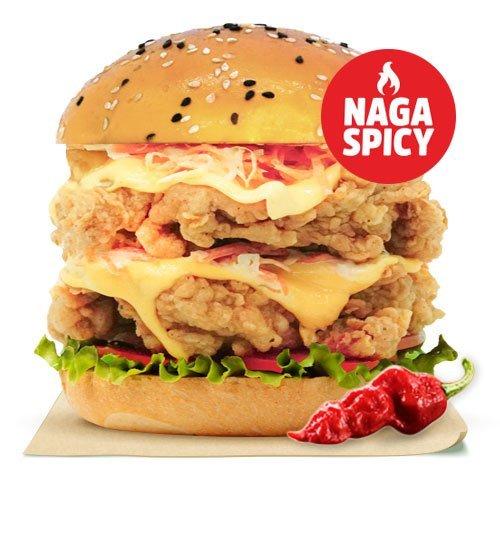 Friggys-DDouble-Crispy-Chick'n-Naga-Burger