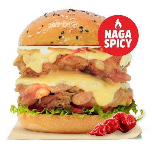 Friggys-DDouble-Thai-Grilled-Chick'n-Naga-Burger
