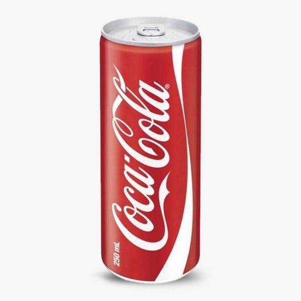Coca Cola at Friggy's